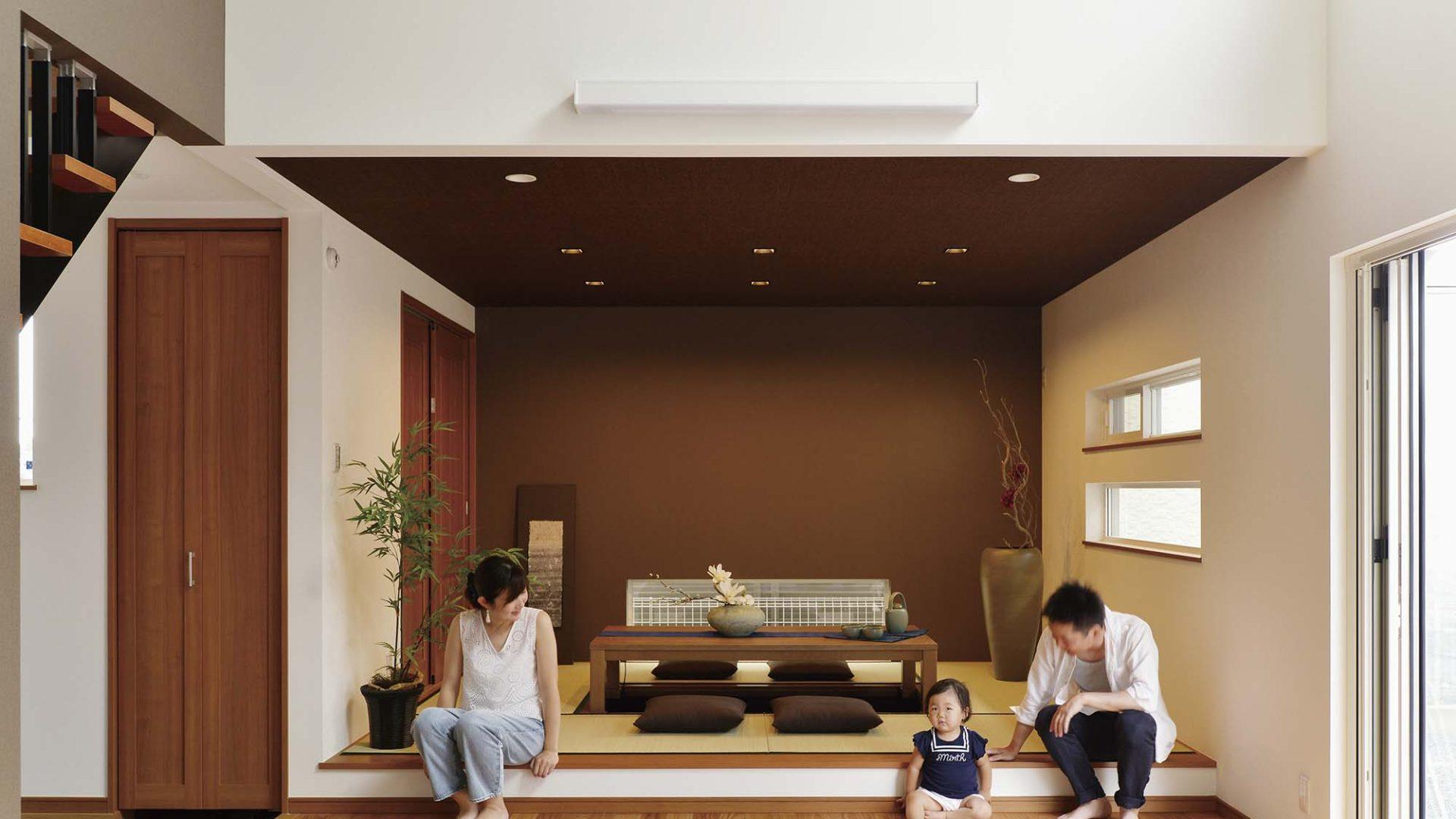 親和技建|熊本で新築・注文住宅ならイシンホーム住宅研究会